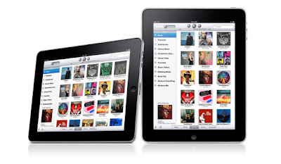 iPad Reviews and Comparisons