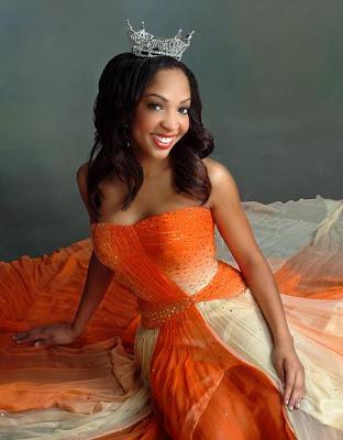 Caressa Cameron is Miss America 2010 Winner. The Miss America 2009 Katie R.
