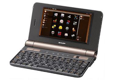 Smartbooks Ubunto Netbook Edition