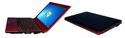 Pioneer DreamBook Lite U11a