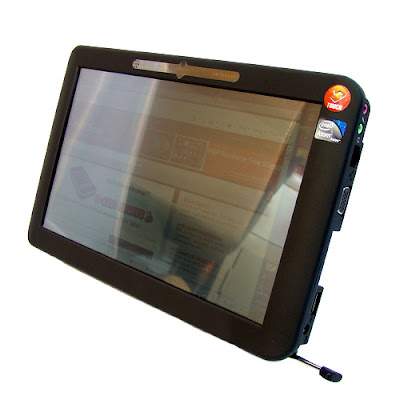DigitalRise X9 Tablet PC
