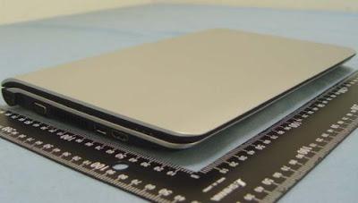 Quanta QW6 Netbook