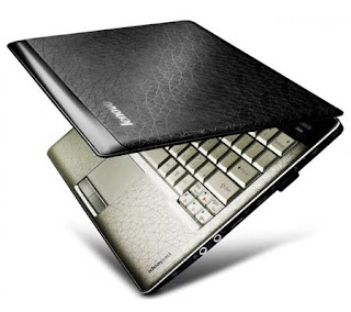 Lenovo IdeaPad U150 with WiMAX