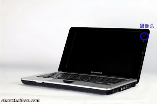 Sungworld L3 10-Inch Netbook