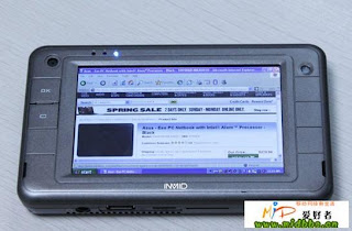 Inkia MID500N Tablet PC