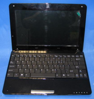 Malta PC-91013 Netbook