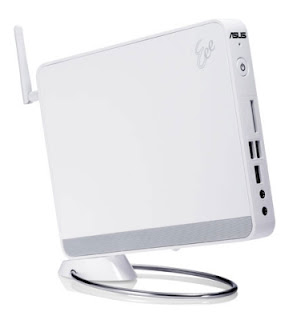 Asus Eee Box EB1007 Product Page