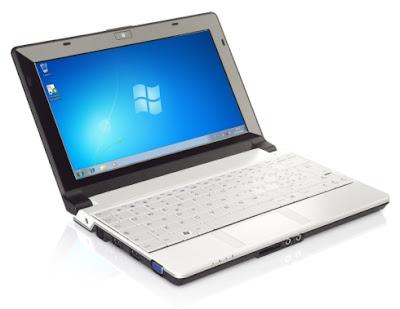 Olivetti Olibook M1025 Netbook