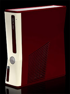 ColorWare Xbox 360 S