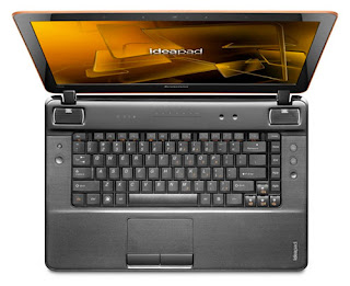 Lenovo 3D IdeaPad Y560D Notebook