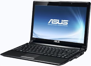 Asus UL20FT Pre-Order is Now Available