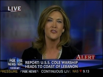 Jennifer Griffin Returns to Fox News Photo