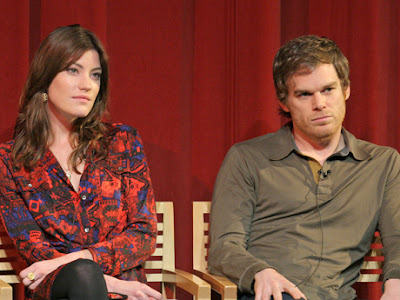 Michael C. Hall and Jennifer Carpenter Divorce Rumor