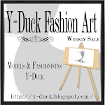 Y-DuCk Fashion Art Weekly Sale