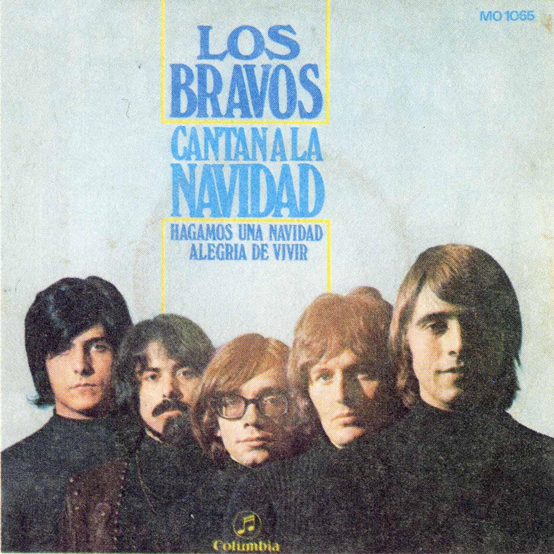Los Bravos En Tu Sonrisa - Caminos Del Ayer