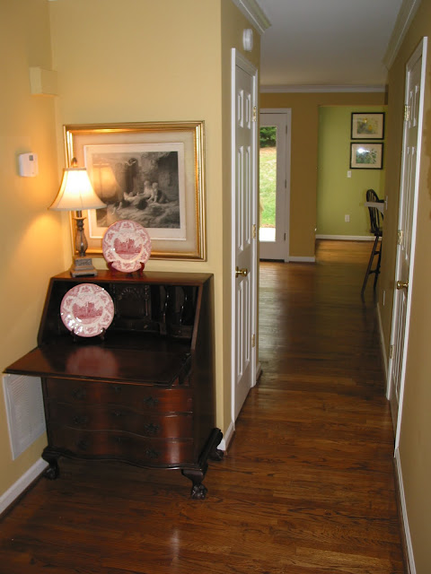Home Staging Foyer : Goodbye house hello home staging the