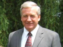 Pastor Mike Argabrite