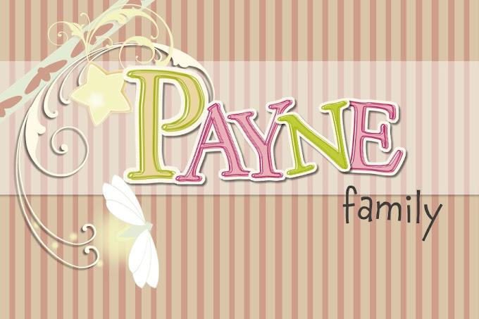 Payne Familia