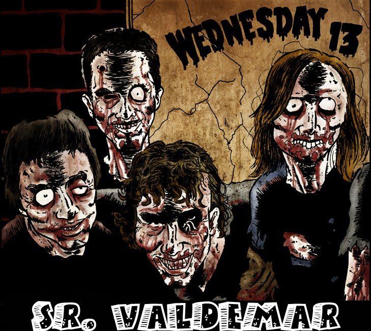 Sr. Valdemar