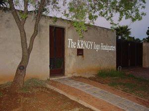 KRNGY headquarters