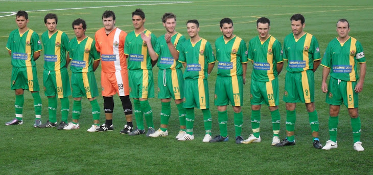 G.D.R.C.S.LUIZ - 2010/2011
