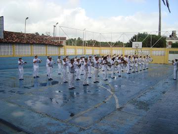 Banda Marcial Prof. Pedro Crescencio