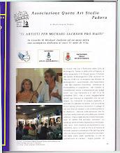 Articolo della Rivista EuroArte di Settembre 2010