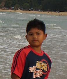 afiq amaluddin