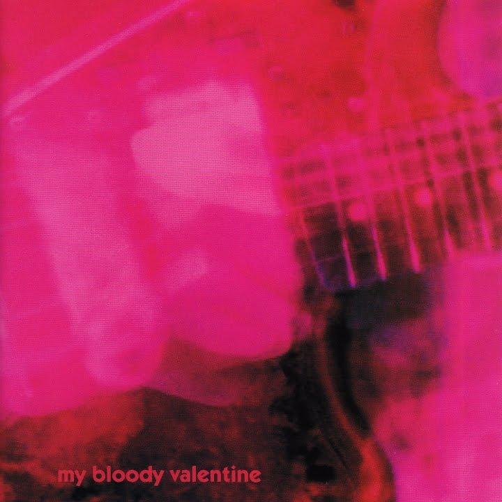 Britny Lehmberg Fowler. Loveless My Bloody Valentine.