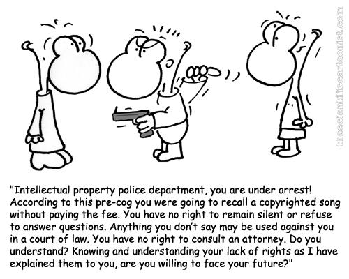 El delito que cometemos todos