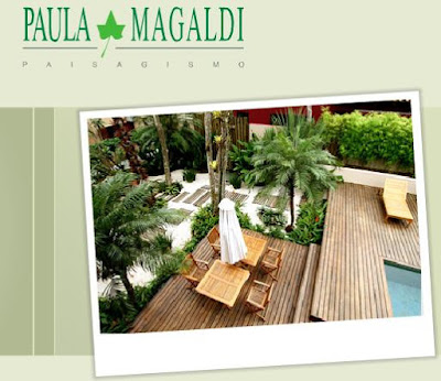 Paula Magaldi Paisagismo