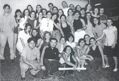 Quando a saudade é carregada de boas lembranças: a turma de formandos de 1998 da FAU PUC Campinas