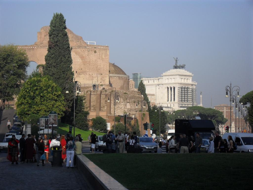 Offerte low cost: Soggiorno economico a Roma