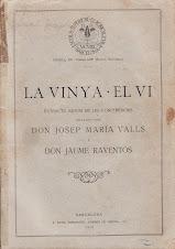 La vinya i el vi 1916