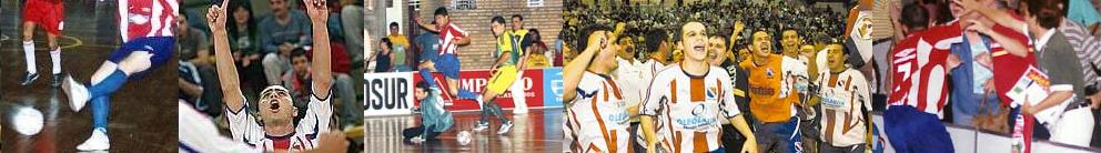Federacion Paraguaya de Futbol de Salon