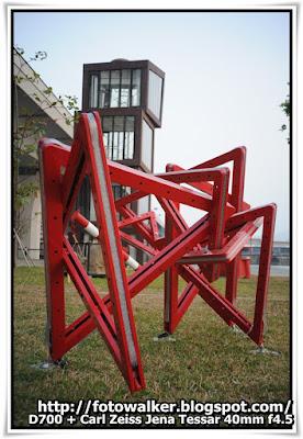 公共空間藝術展覽@觀塘海濱公園
