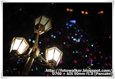 荃新天地(Citywalk)