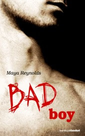 Bad boy - Maya Reynolds [DOC | Español | 1.03 MB]