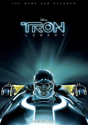 TRON LEGACY