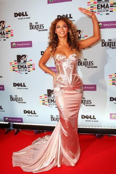 ... de Mejor coreografía en vivo de Beyoncé - Listas en 20minutos.es