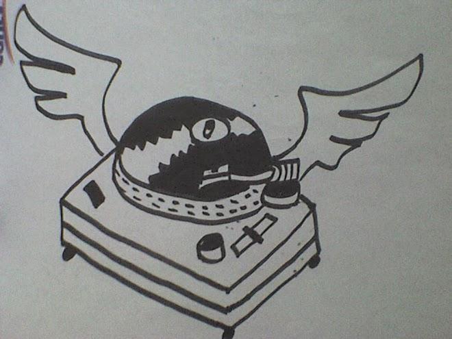 Musica que vuela