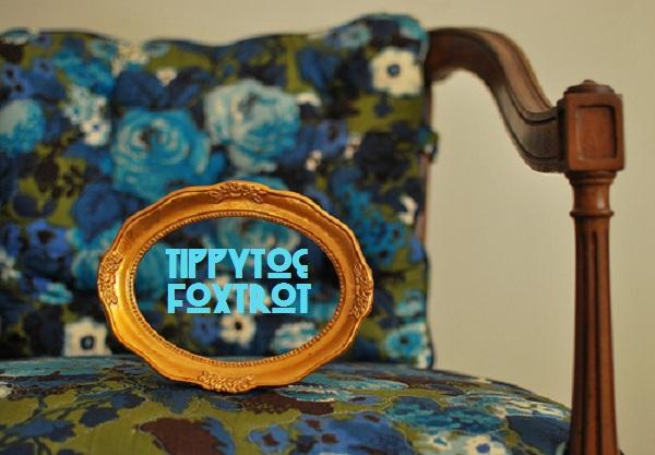 Tippytoe Foxtrot