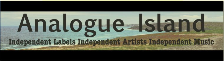 ANALOGUE ISLAND MUSIC SHOW ON PENWITH RADIO