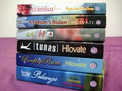 Popular Hlovate Books
