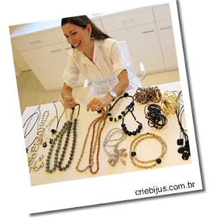 Como desenvolver seu negócio com bijuterias