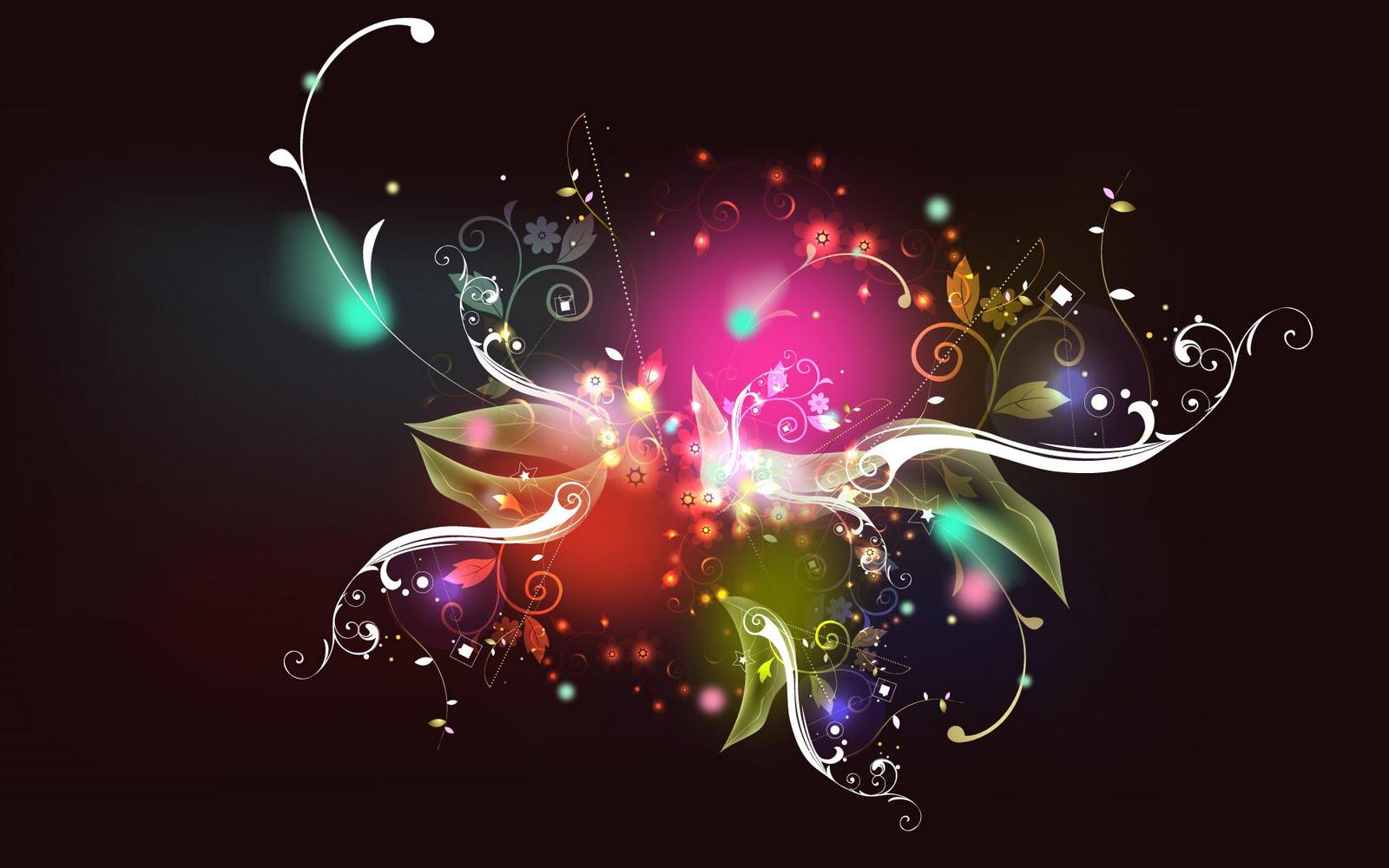 Colorful Background Dekstop