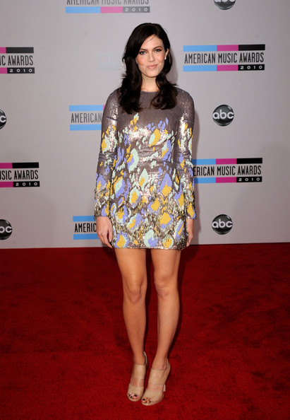 My Fashion Obsession 2010 American Music Awards Red Carpet
