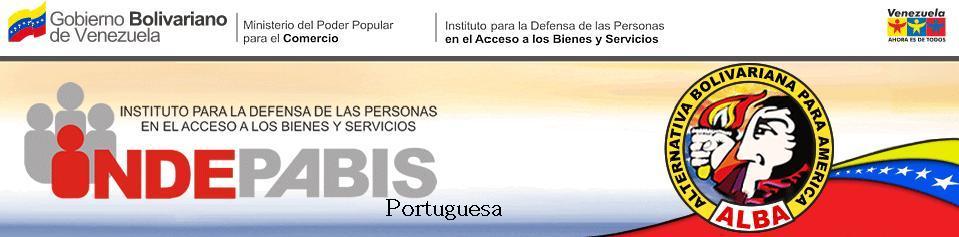 INDEPABIS Portuguesa