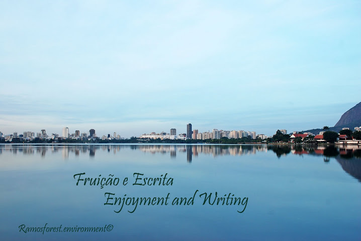 Fruição e Escrita