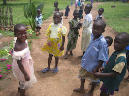 Bukaleba children